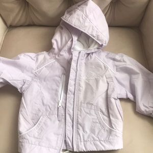 Kids Columbia coat